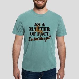 Hunt Like A Girl Mens Comfort Colors® Shirt