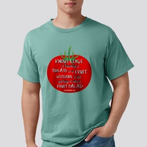 Tomato Smarts Mens Comfort Colors® Shirt