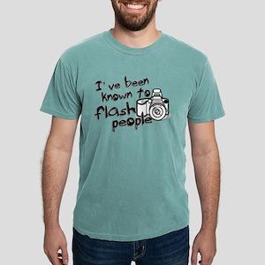 flashpeople Mens Comfort Colors® Shirt