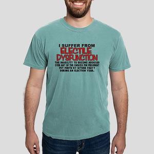 Electile Dysfunction Mens Comfort Colors® Shirt