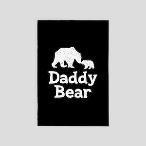 Daddy Bear 4' x 6' Rug
