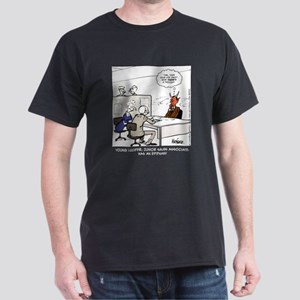 Young Lucifer Dark T-Shirt