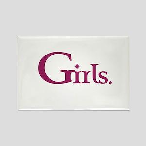 inspiration - Girls. Magnets