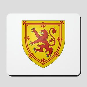 Kingdom of Scotland Mousepad