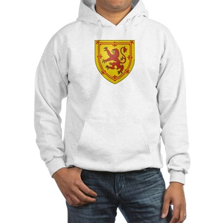 Kingdom of Scotland Hooded Sweatshirt