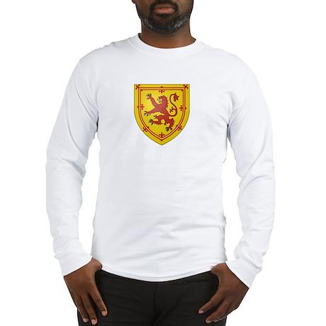 Kingdom of Scotland Long Sleeve T-Shirt