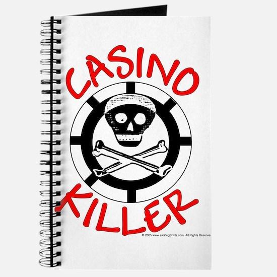 Casino Killer Journal