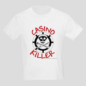 Casino Killer Kids T-Shirt