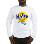 Nalts Long Sleeve T-Shirt