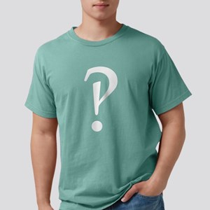 interrobang Women's Dark T-Shirt