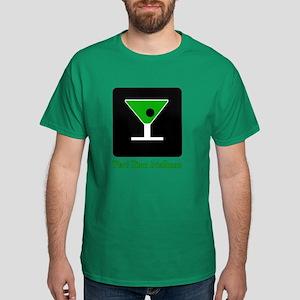 Part Time Irish- Dark T-Shirt