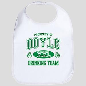 Doyle Irish Drinking Team Bib