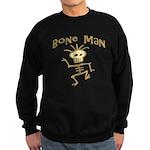Bone Man Sweatshirt (dark)