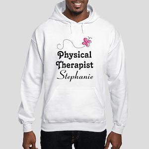 Physical Therapist Personalized gift Sweatshirt