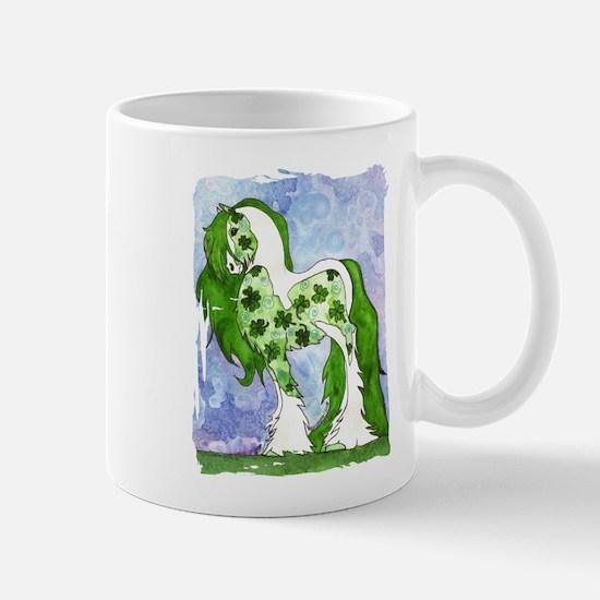Seamair (Little Clover) Mug