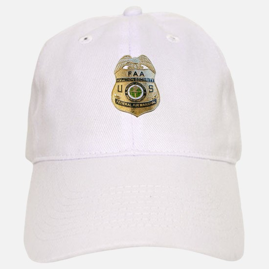 Air Marshal Baseball Baseball Cap