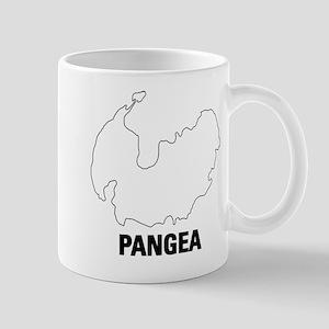 Pangea Mug