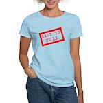 laid in full Women's Light T-Shirt