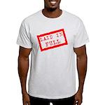 laid in full Light T-Shirt