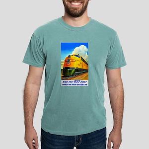 Ride the 400 Fleet T-Shirt