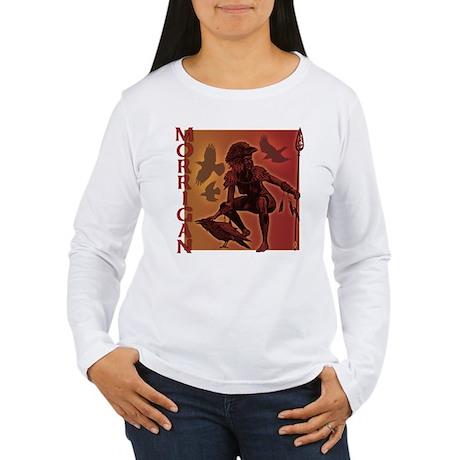 The Morrigan Women's Long Sleeve T-Shirt