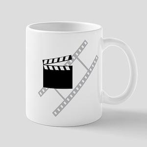 movie film hollywood Mug