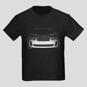 Bentley Kids Dark T-Shirt
