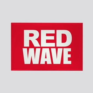 Red Wave Magnets