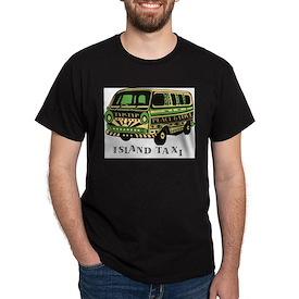 Tap Tap Green T-Shirt