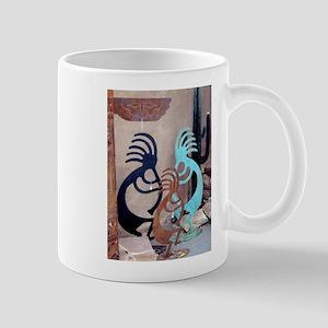FOLLOW THIER LEAD Mug