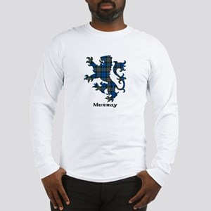 Lion-Murray Long Sleeve T-Shirt