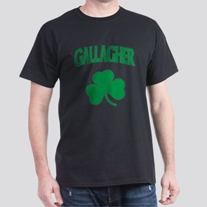 Gallagher Irish Dark T-Shirt
