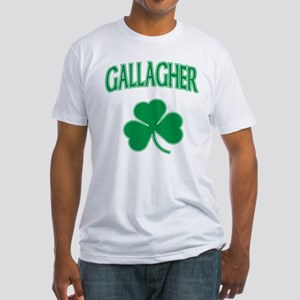 Gallagher Irish Fitted T-Shirt