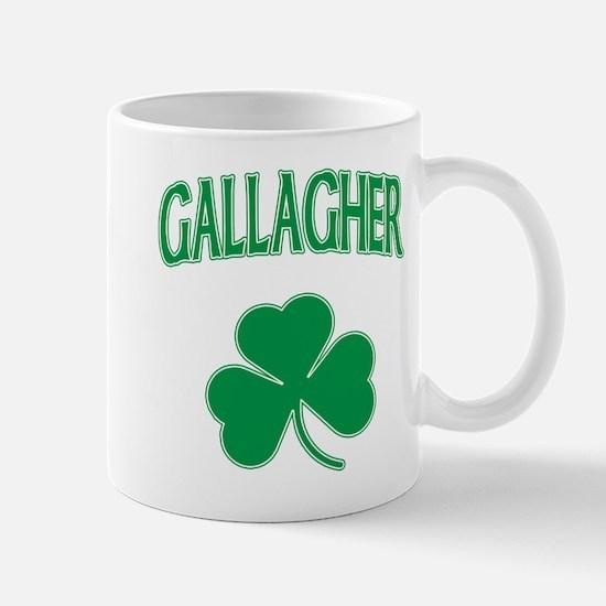 Gallagher Irish Mug