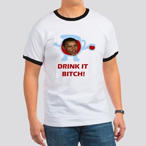 Drink It! Ringer T