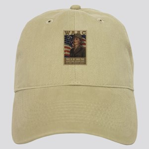 Women's Army Auxiliary Corps Cap