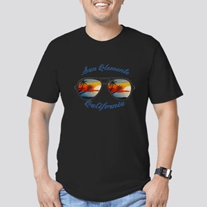 California - San Clemente T-Shirt