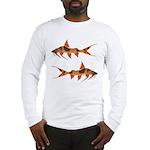goonch catfish Long Sleeve T-Shirt