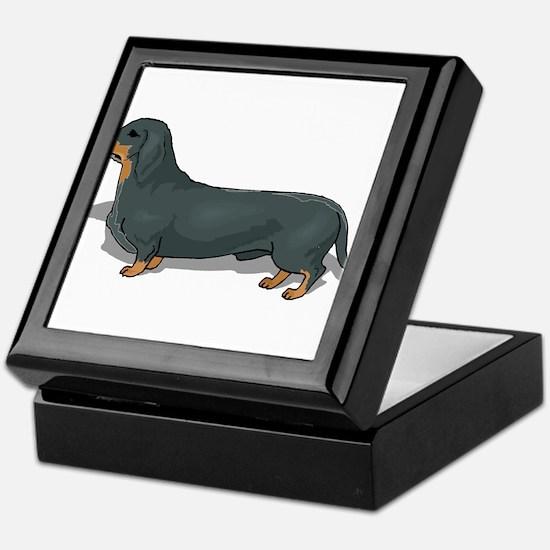 Unique Cute small Keepsake Box