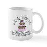 Many Tiers of Happiness Mug