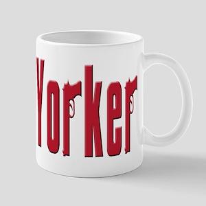 The New Yorker Mug