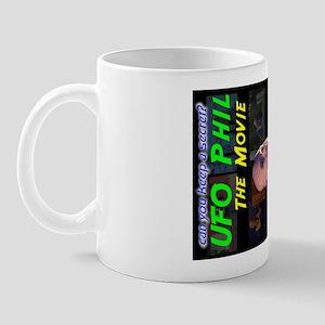 Movie Poster Mug