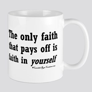 Real Faith Mug