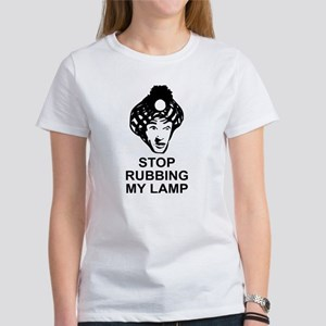 My Lamp Women's T-Shirt