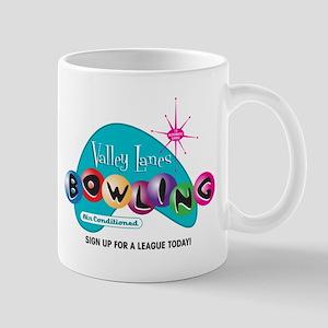 Valley Bowl Mug