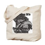 Don't Mean It's Broken! - Truck Pulling Tote Bag
