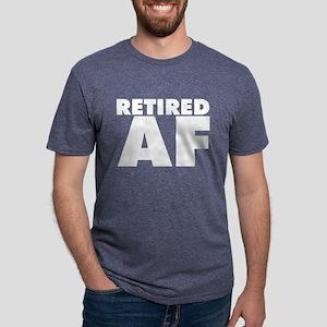 AF Mens Tri-blend T-Shirt
