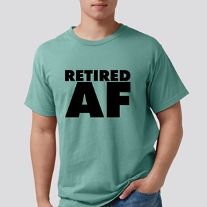 AF Mens Comfort Colors® Shirt