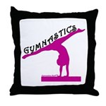 Gymnastics Pillow