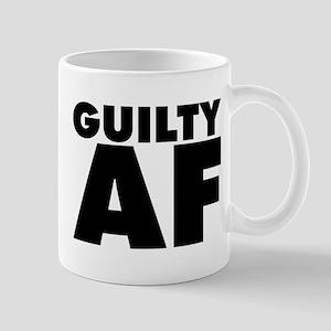AF 11 oz Ceramic Mug